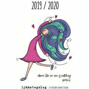 Aktivitetskalender 2019/2020